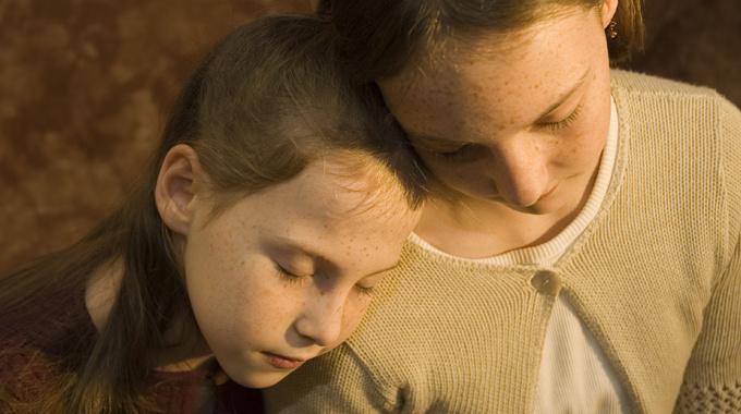 «Я смогла простить деда, который бросил своих детей»
