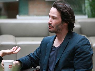 Киану Ривз (Keanu Reeves) посвятит свой первый фильм боевым искусствам