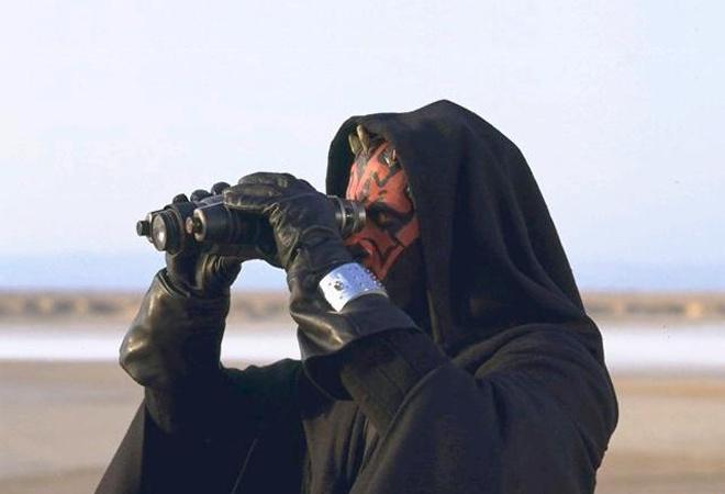 Звездные войны: новое поколение