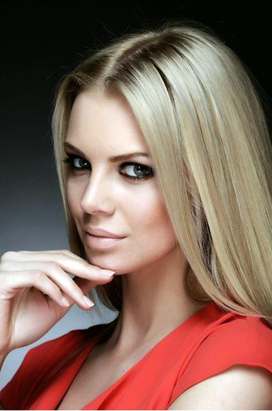 Мисс Россия 2016 участницы из Санкт-Петербурга: Юлия Белякова, фото