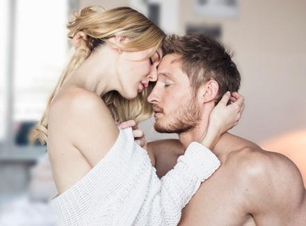 Не получаю оргазма от занятия сексом в презервативе