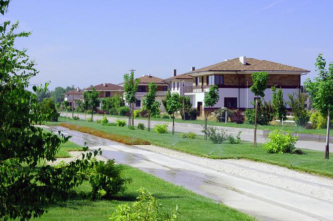 Недвижимость Волгограда: Лебяжья поляна