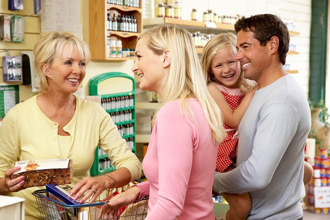 Как нас обманывают магазины