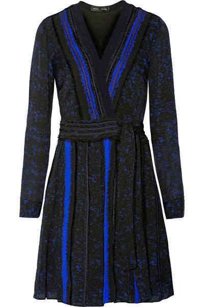 100 самых красивых платьев из осенних коллекций | галерея [1] фото [10]