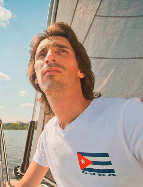 Алексей Гущин