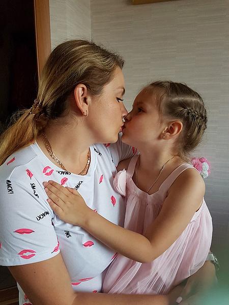 Екатерина Алексеева, участница конкурса «Маленькая мисс Екатеринбург 2017», фото