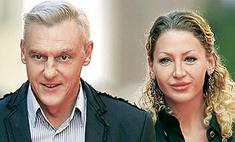 Невеста 57-летнего Половцева на четвертом месяце беременности