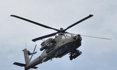 Принц Гарри мечтает вернуться в Афганистан на боевом вертолете