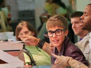 Джастин Бибер (Justin Bieber) не хочет затягивать с отцовством