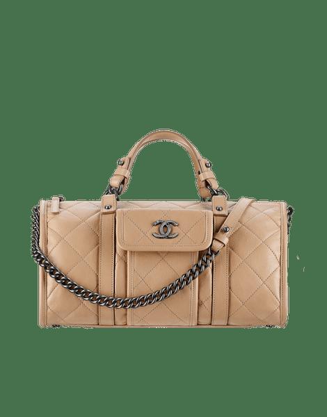 Chanel5y Модные сумки весна лето 2015