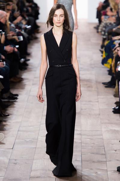 Показ Michael Kors на Неделе моды в Нью-Йорке | галерея [1] фото [3]