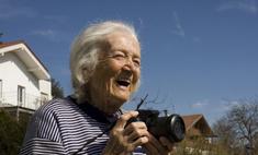 Старейшая женщина мира может попасть в Книгу Рекордов Гиннеса