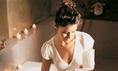 Как провести время в ванной максимально эффективно