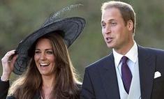 Принц Уильям планирует секретный медовый месяц