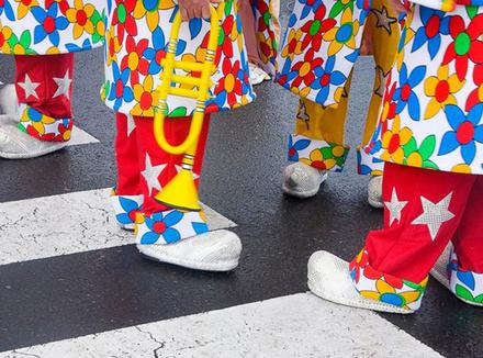 Атака клоунов: новый вид эмоционального терроризма