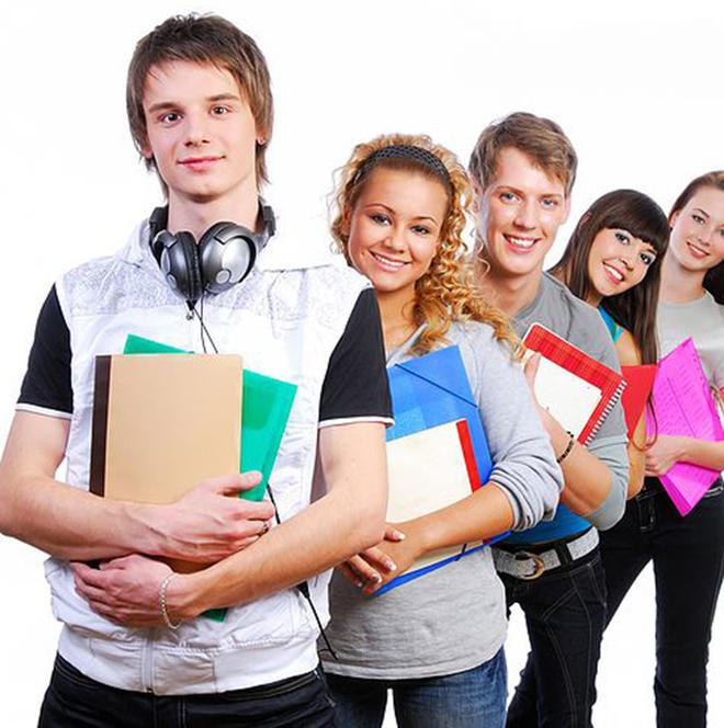 Студенты ННГАСУ