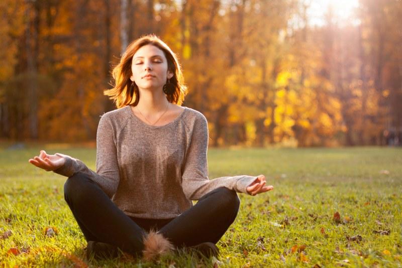 10 способов оставаться позитивным человеком