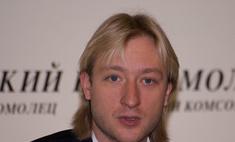 Евгений Плющенко стал серебряным призером Олимпиады-2010