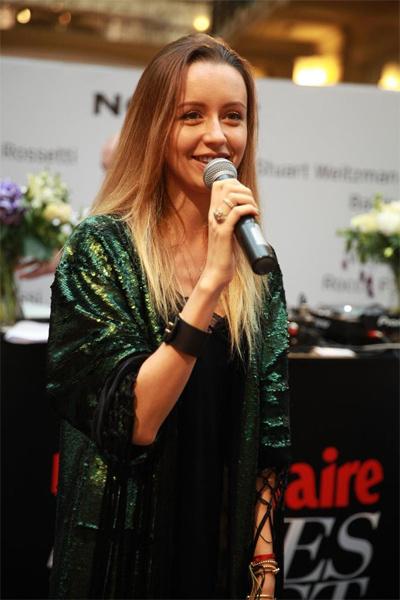 Наташа Османн