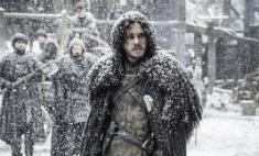 Первый тизер 6 сезона «Игры престолов»: жив ли Сноу?