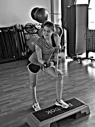 фитнес-леди, голосование, ирина усачева, магнитогорск