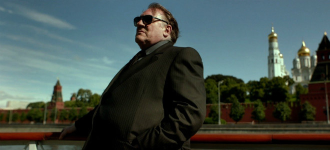 Жерар Депардье, Виктор, кадр из фильма