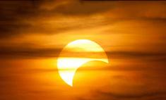 Как полюбоваться солнечным затмением в Екатеринбурге