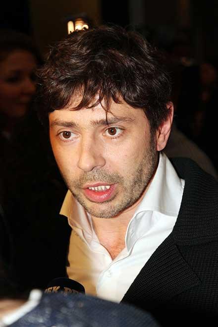 Актер В Николаев сбил пешехода и скрылся с места ДТП а