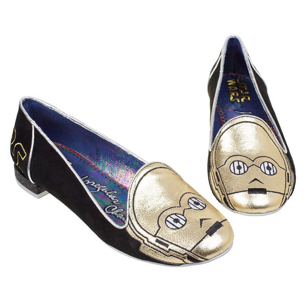 Коллекция Irregular Choice для Disney
