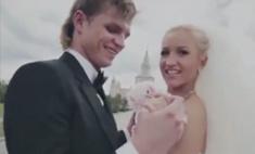 В сеть попало видео со свадьбы Бузовой и Тарасова