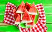 10 оригинальных блюд из арбуза