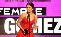 American Music Awards 2016: самые яркие моменты шоу