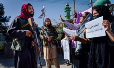 сделали талибы афганистаном красноречивые фото