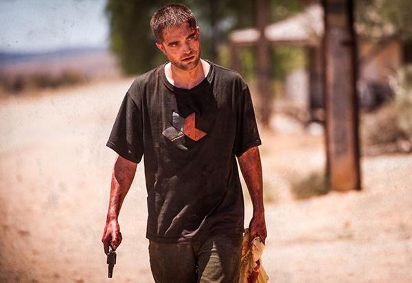 Роберт Паттинсон в «Ровере»: кино в сентябре