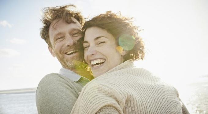 5 шагов к счастливым отношениям