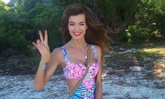 «Экс на пляже»: уфимка – в новом реалити-шоу на «Пятнице!»