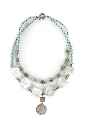 Ожерелья Оксаны Ярмольник