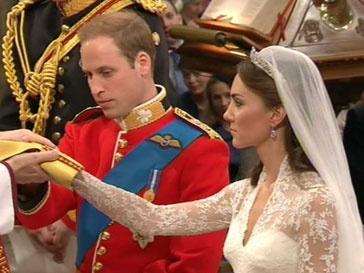 Британские СМИ заработали на королевской свадьбе несколько десятков миллионов долларов