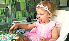 21 причина, почему дети едят с удовольствием