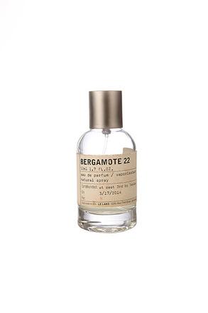 Парфюмированная вода Bergamote 22 от Le Labo