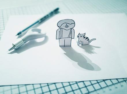 «Анимация ближе всего к поэзии»