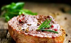 Мягкая и сочная говядина: готовим правильно