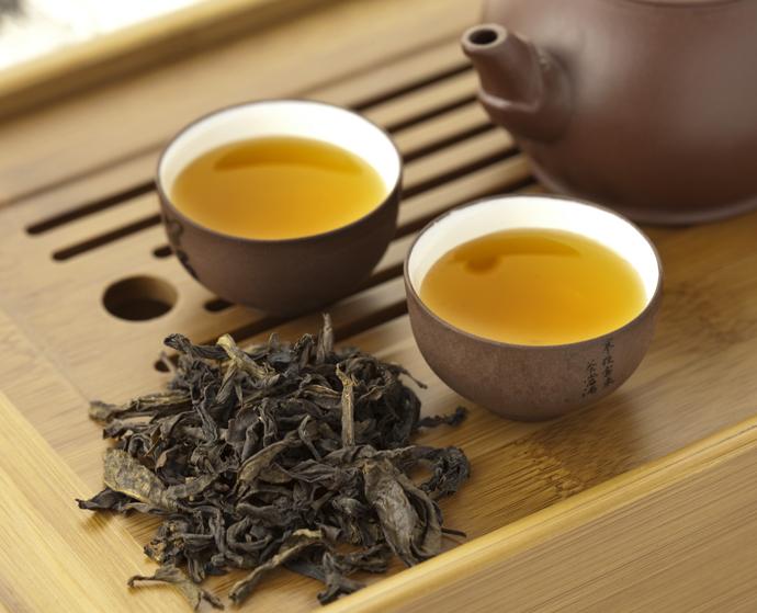 Чай дахунпао