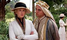 У Паттинсона и Кидман вспыхнул роман в пустыне
