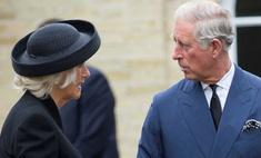 Принц Чарльз разведется с женой по приказу Елизаветы ll