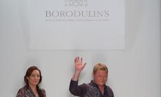 Прямая речь: дизайнеры Borodulin's о коллекции весна-2013