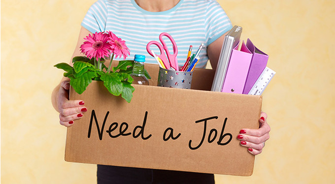 Алена Владимирская: «Начинайте искать работу прямо сейчас. Потом будет поздно»