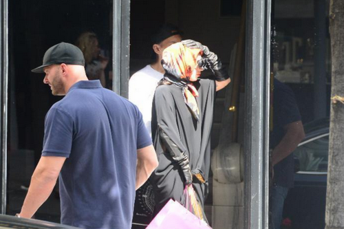Леди Гага, фото 2014
