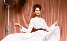Весна-2012: 10 романтичных образов от Ульяны Сергеенко