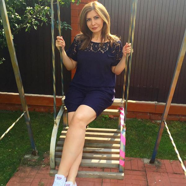 Ирина Агибалова борется с тяжелой болезнью